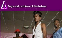 Gays and Lesbians of Zimbabwe