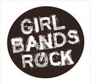 Girl Bands Rock