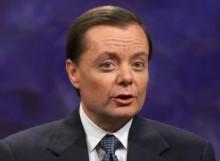 Gary Bauer correllates crime rates to gay marriage