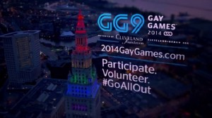 Gay Games 9 ad