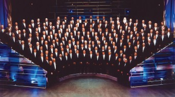 Gay Men's Chorus of LA
