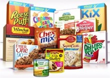 General Mills speaks out against Minnesota's gay marriage ban