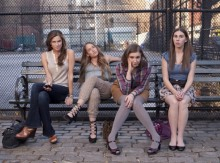 Hannh to get gay roommate in second season of HBO's Girls