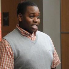 """""""Glee"""" transgender character"""