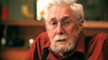 World War II veteran Harlan Gardner on why marriage equality matters