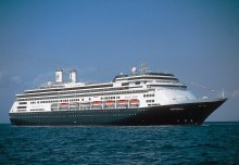 Gay cruise ship banned from docking in Morocco