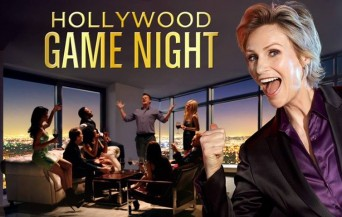 Promo photo for Hollywood Game Night with Jane Lynch