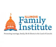 Illinois Family Institute logo