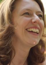 Comedian Rosie Wilby