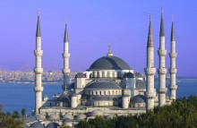 Istanbul is a growing LGBT travel destination