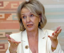Jan Brewer asks Supreme Court to overturn same-sex benefits ruling