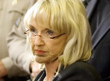 Jan Brewer's aide resigns over anti-gay stance