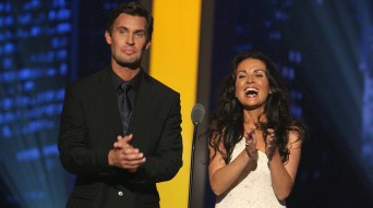 Jeff Lewis and Jenni Pulos