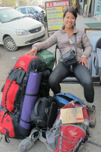 Having the right gear is essential for successful travel