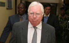 Tea Party activist Jerome Corsi