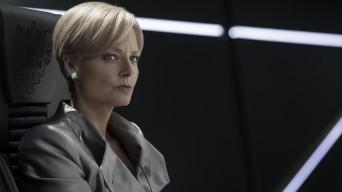 "Jodie Foster in ""Elysium"""