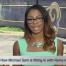 Josina Anderson of ESPN