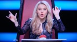 Kate McKinnon as Shakira