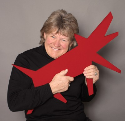 Kathy Wolfe of Wolfe Video
