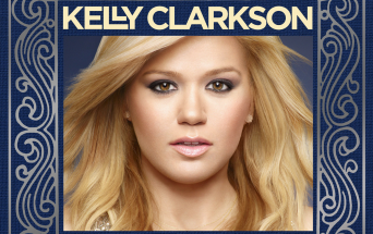 Kelly Clarkson' Greatest Hits - Chapter One CD cover