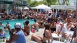 Pool at Key West WomenFest