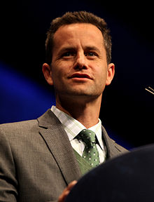 Kirk Cameron refuses to meet with gay LGBT youth