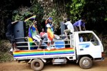 The first Ugandan Gay Pride is taking place at Entebbe Beach on August 4, 2012.