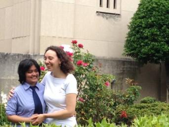 Prerna Lal and Lindsay Schubiner