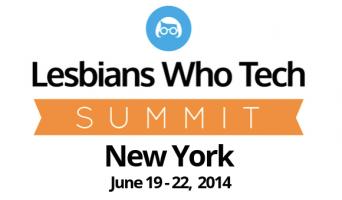 Lesbians Who Tech NYC