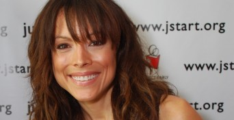 Liz Vassey from Nikki and Nora