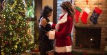 Lesbian Christmas song