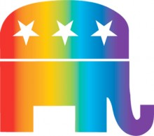 GOProud is the first gay group to endorse Romney for President