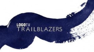 Logo TV Trailblazers logo