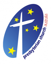 Presbyterian Church of Australia logo