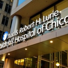 Ann & Robert H. Lurie Children's Hospital of Chicago