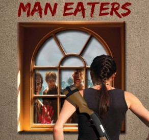 """Man Eaters"" cover"