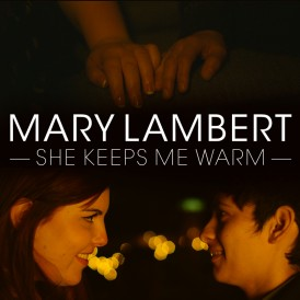 Mary Lambert She Keeps Me Warm artwork