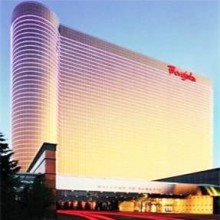 Borgota hotel in Atlantic City