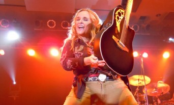 Melissa Etheridge This Is Me solo tour