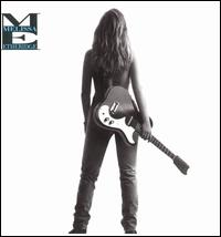 Melissa Etheridge Never Enough CD cover