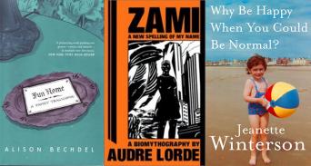 Lesbian memoirs