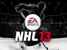 NHL 13 ad