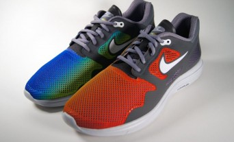 Nike Be True tennis shoe