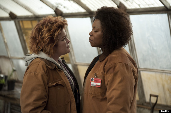 OITNB Red