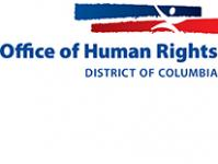 D.C. Office of Human Rights logo