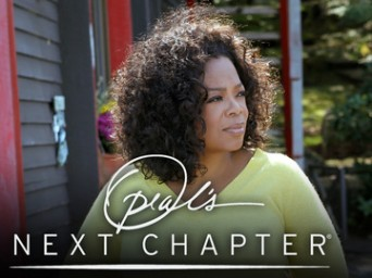 Oprah's Next Chapter logo