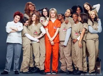Orange is the New Black season 2