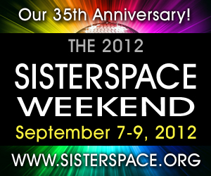 SisterSpace Weekend, Philadelphia