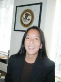 Pamela Ki Mai Chen