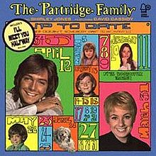 Partridge Family Up to Date